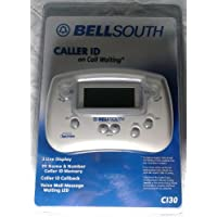 Bell South Caller ID Phone Box CI30
