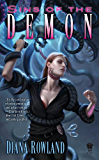 Sins of the Demon: Demon Novels, Book Four (Kara Gillian 4)
