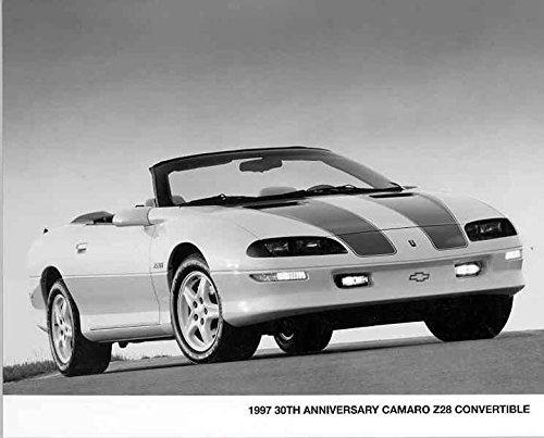 camaro 30th anniversary - 4
