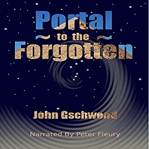 Portal to the Forgotten Audiobook