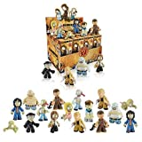 The Walking Dead Mystery Minis Vinyl Mini-Figure 4-Pack