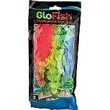 GloFish Multi-Pack Plants for Aquariums, Large, 3-Count