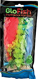 GloFish 29287 Multi-Pack Plants