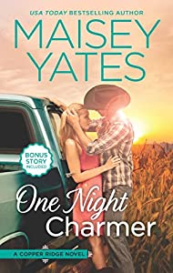 One Night Charmer: An Anthology (Copper Ridge Book 4)
