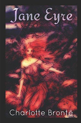 Jane Eyre (Illustrated) PDF