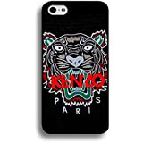 Kenzo Tiger Pattern Theme Phone funda for iPhone 6/iPhone 6S(4.7inch)