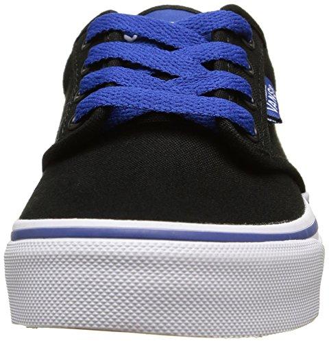 Vans Atwood - Zapatillas Niños Negro (varsity/black/blue)