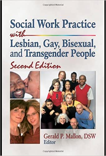 Book Social Work Practice with Lesbian, Gay, Bisexual, and Transgender People