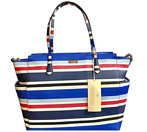 Kate Spade Kaylie Baby Bag (Baby Diaper Bag Kate Spade)