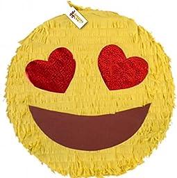Love Emoticon Pinata 16\