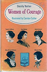 Women of Courage. Landmark Books Series No.…