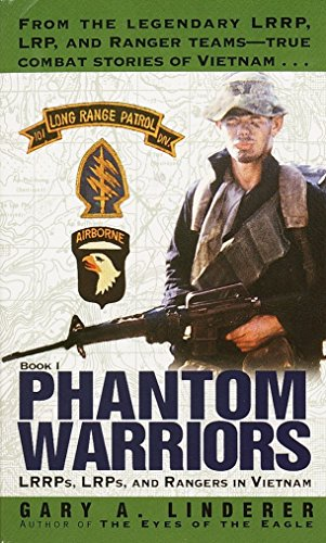 4 best phantom warriors book 1 for 2019