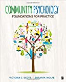 img - for Community Psychology: Foundations for Practice book / textbook / text book