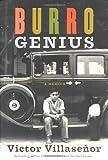 Burro Genius, Victor Villaseñor, 0060526122