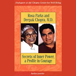 Secrets of Inner Power, a Profile In Courage Speech