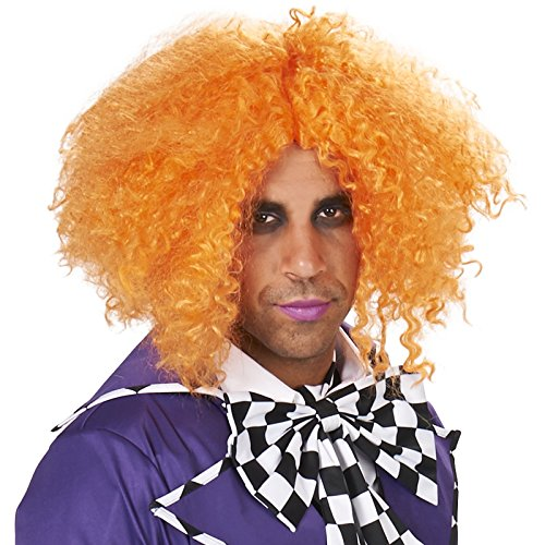 Mad as a Hatter Adult Wig (Mad Hatter Costumer)