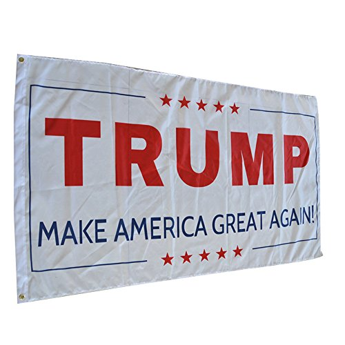 Catty-Kelly-Flags-3-By-5-Foot-Flag-Trump-American-Flag-Brass-Grommets