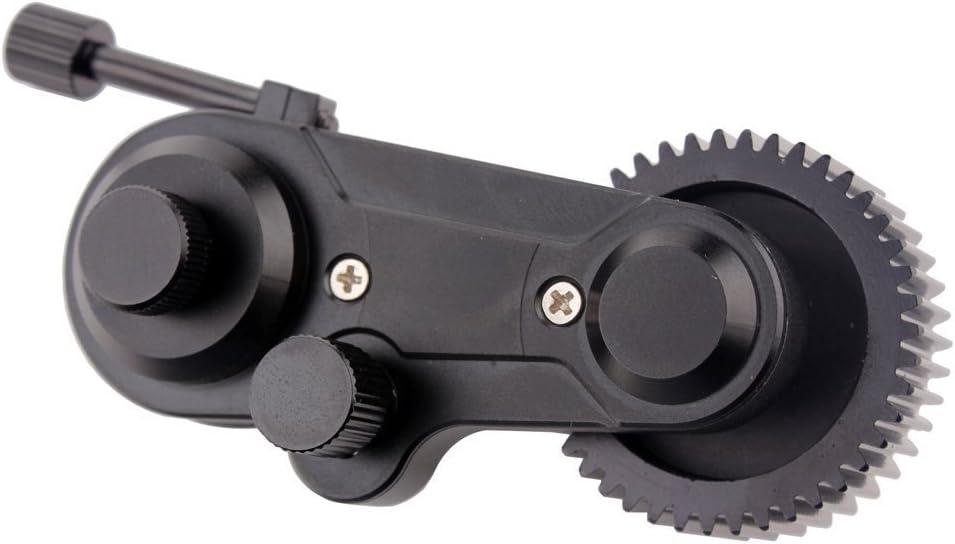 Lanparte Pro DSLR Follow Focus Arm apply for Follow Focus 5D2 5D3 550D