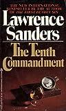 The Tenth Commandment, Lawrence Sanders, 0425049124