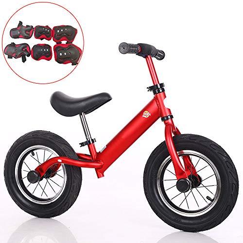 🥇 LBLA Bicicleta de Equilibrio para niños