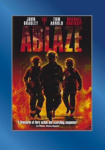 Ablaze -
