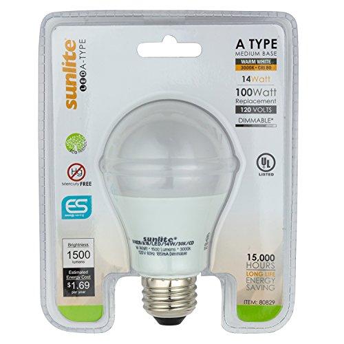 100w led bulb cool white - 9