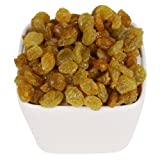 Golden Jumbo Raisins 5 Lb Bulk