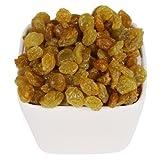 Golden Jumbo Raisins 5 Lb Bulk