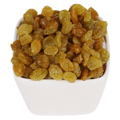 Golden Jumbo Raisins 30lb Case/box Wholesale