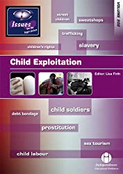 Child Exploitation: v.202 (Issues Series Vol 202) (Issues Series Vok 202)