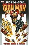 Iron Man TP Many Armors Of Iron Man