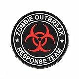 Zombie Response Team Biohazard Morale Patch