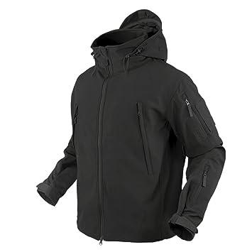a8feb578c Condor Outdoor Summit Softshell Jacket Color- Navy Blue