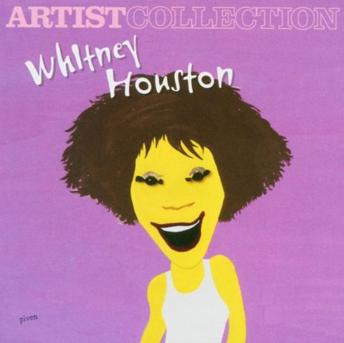 Whitney Houston - Artist Collection Whitney Houston - Zortam Music