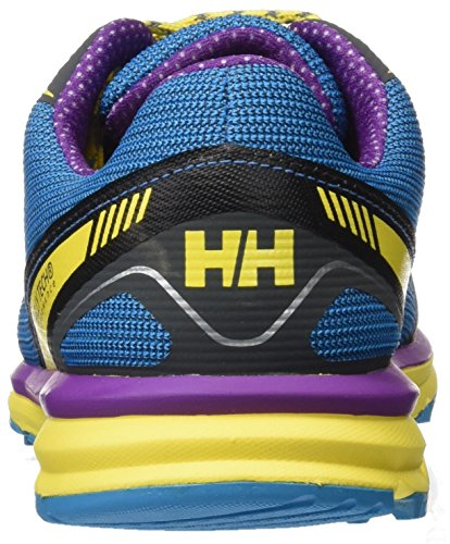Pathflyer HT Mujer Black Aqua W Helly Zapatillas de Atletismo Jet Turquesa para Winter Hansen 8REwqxxnt