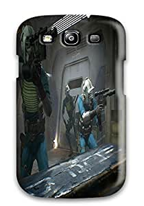 High Quality UicQaba10468UpSMf Star Wars Tpu Case For Galaxy S3