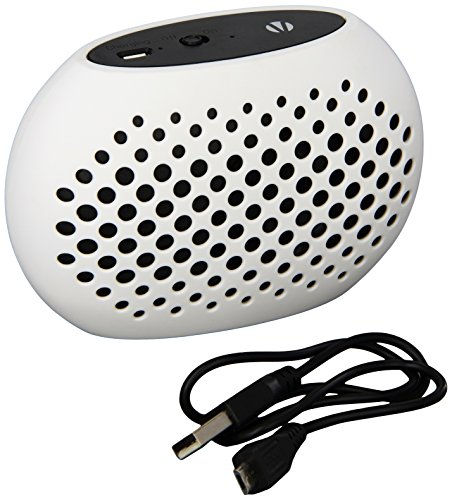 Vivitar Infinite Bluetooth Speakers (White)