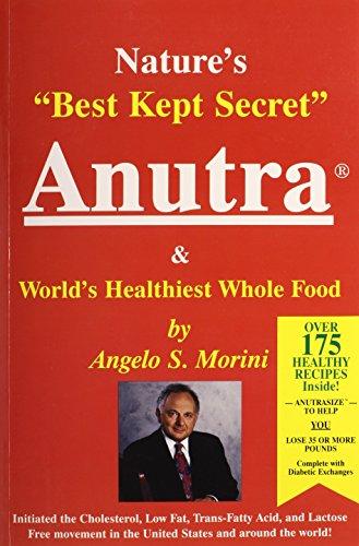 Anutra: Nature's Best Kept Secret