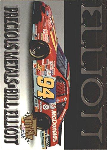 1996 Ultra Update #80 B.Elliott's Car PM - - Nm Pm