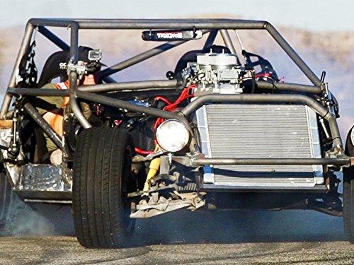 1985 C4 Corvette-Kart vs. 2014 Lingenfelter C7! (Vette Corvette Car Magazine)