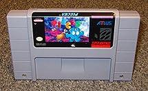 Pieces: Super Nintendo SNES