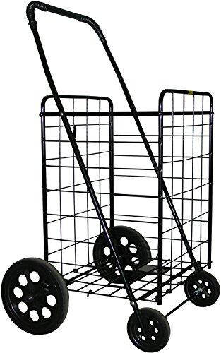 VMI Extra Heavy Duty Shopping Cart