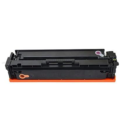 Adecuado para cartucho de tinta HP M154a, color M154nw ...