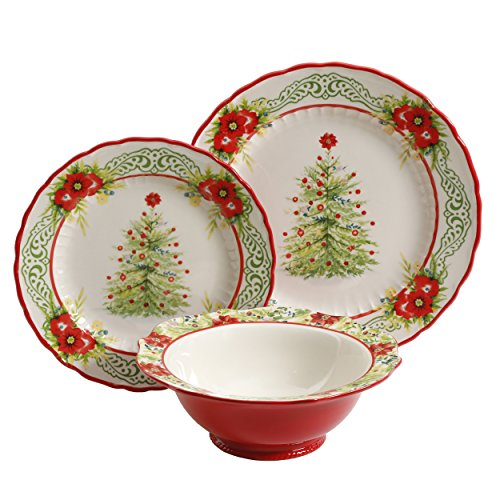 Garland 12-Piece Dinnerware Set