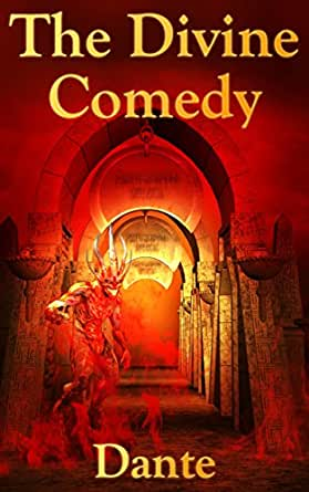 an analysis of the influences on the divine comedy by dante alighieri Examination of influences on eliot's poetrythomas stearns  dante's divine comedytxt  the most preeminent of all eliot's influences is dante alighieri,.