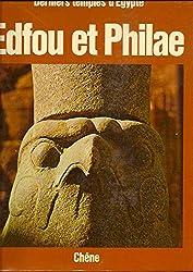 Edfou et Philae