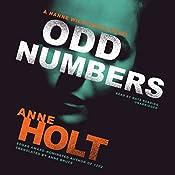 Odd Numbers: A Hanne Wilhelmsen Novel | Anne Holt, Anne Bruce - translator