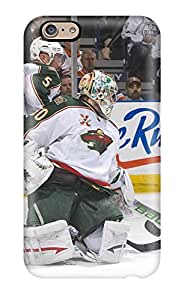 2015 minnesota wild hockey nhl (26) NHL Sports & Colleges fashionable iPhone 6 cases