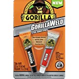 Gorilla Heavy Duty GorillaWeld Steel Bond 2-Part Epoxy