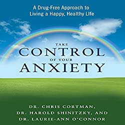 Take Control of Your Anxiety